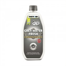 Препарат за отпадна вода Gray Water Fresh Concentrated 0,8 литра
