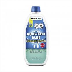 Препарат за химическа тоалетна THETFORD AQUA KEM BLUE Eucalyptus 780ml