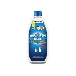 Препарат за химическа тоалетна THETFORD AQUA KEM BLUE 780ml