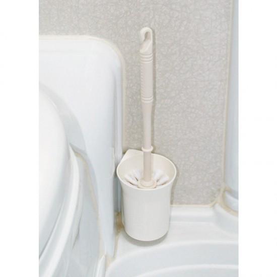 Четка за тоалетна с дръжка, 35 cm x 10,5 cm