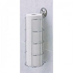 Поставка за тоалетна ролка с вакуум, ø14х40cm