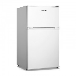 Хладилник компресорен с две врати Arielli ARD-113FN 12V