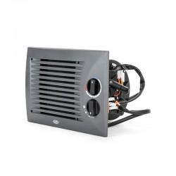 Топлообменник ARIZONA 600 с вентилатор, воден