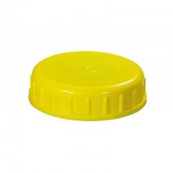 Капак с уплътнение, DIN 96