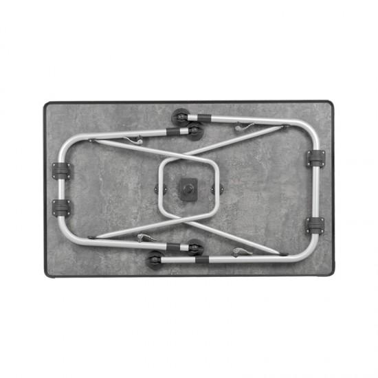 """Маса за къмпинг """"Superb"""", 115 × 70 cm"""