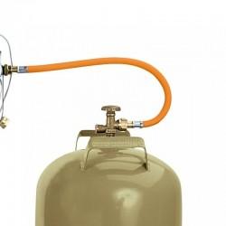 Газов маркуч високо налягане, 45 см, за DuoControl