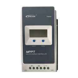 Контролер соларен ЕPEver Tracer 20А MPPT