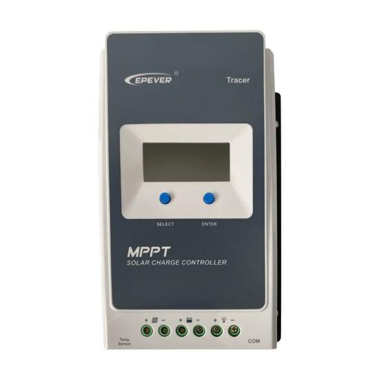 Контролер соларен ЕPEver Tracer 30А MPPT