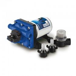 Водна помпа 12V, 11,3l/min, 3.8 bar