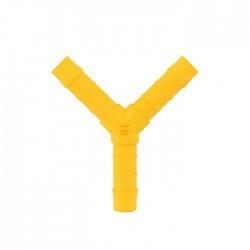 Връзка 10 mm Y90 жълта - 2 броя