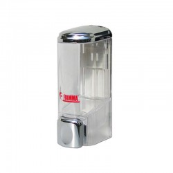 "Дозатор за сапун / шампоан, 0,2 литра ""Fiamma"""