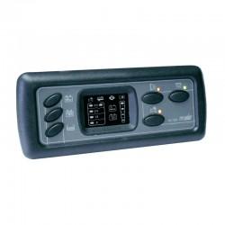 Управляващ блок за индикиране и превключване 12V, PC 100