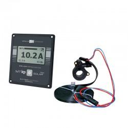 Универсален дисплей за дистанционно управление на слънчева енергия, 95x90x22 mm