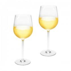 Комплект чаши за вино Estella 370ml, 2 броя