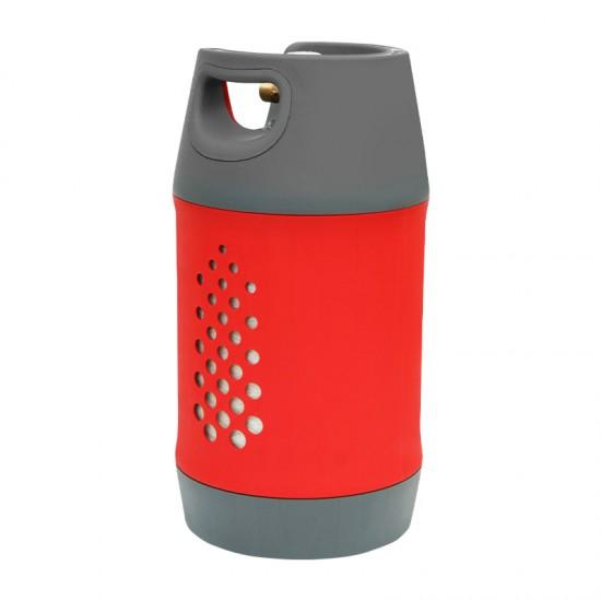 Композитна газова бутилка HPCR LPG 10 KG
