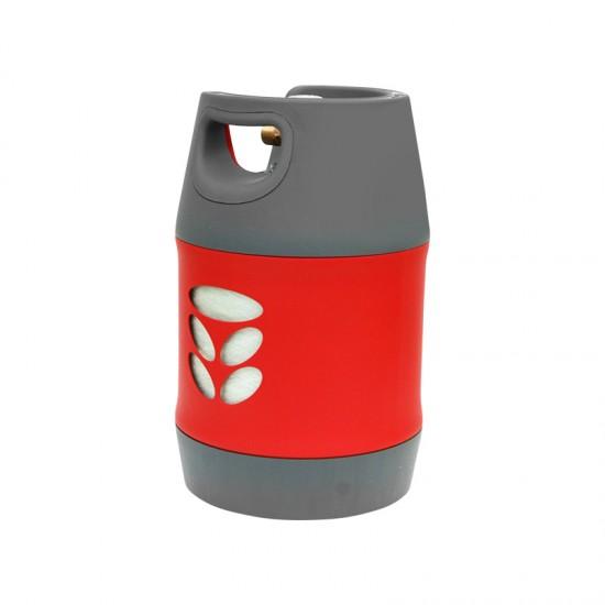 Композитна газова бутилка HPCR LPG 5 KG