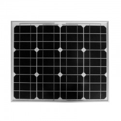 Поликристален фотоволтаичен модул 50 Wp
