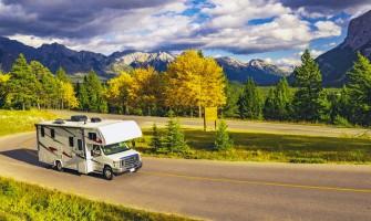 5 съвета за пътувания с кемпери и каравани в диви региони