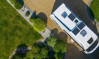 Съвети за енергийна ефективност в кемпери и каравани