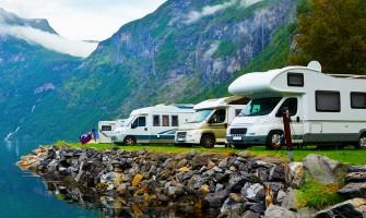 10 интересни факта за кемперите и караваните