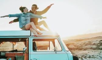 Да си модерен номад или защо да живееш в мобилен дом?