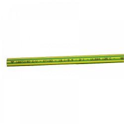 Термосвиваем шлаух ЕТ100 19.1мм/9.5мм жълто - зелен