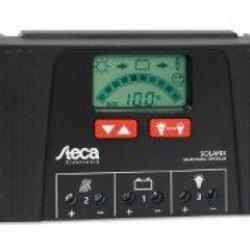 Контролер Steca Solarix 2525