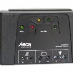 Контролер Steca Solsum 2525