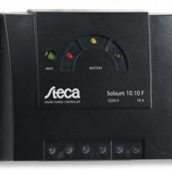 Контролер Steca Solsum 10.10F