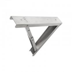 Скоба за сгъване на работната повърхност, 330 mm