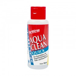 """Разтвор за пречистване на вода """"Aqua Clean"""" AC1000, без хлор, за 1000 литра"""