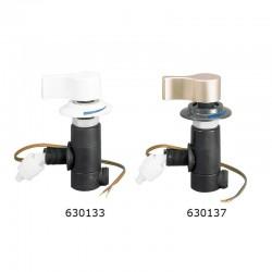 """Елемент свързващ, за душове, с резба 1/2 инча, """"Style 2000"""""""