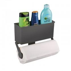 Кутия за съхранение с вакуум, антрацит, до 3 кг.