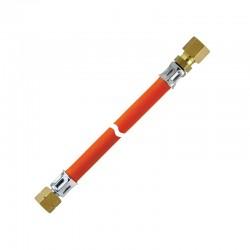 Газов маркуч 40см, връзка 8mm, до -30°C
