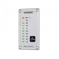 """Индикатор остатъчен за вода """"Votronic"""", 12+24V, без сензор"""