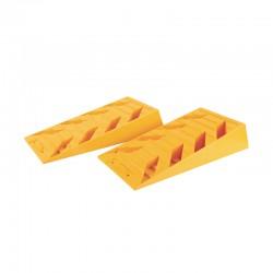 Клин компенсационен, жълт, 90 мм